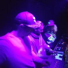 DJ-Charts: Mighty Pressure Crew   subculture Freiburg