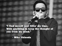 whered you go - fort Minor - mike Shinoda