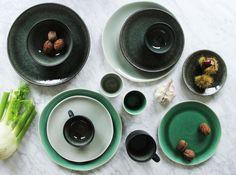 Jars // tableware // ceramics
