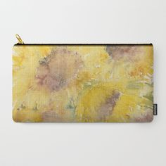 Sunburst Carry-All Pouch by laurimatisse Matisse, Carry On, Pouch, Stuff To Buy, Home Decor, Fashion, Hand Luggage, Fashion Styles, Hand Carry Luggage