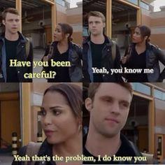 Casey and Dawson - 3x23