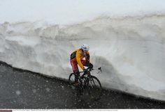 Eduard Vorganov (Katusha) - #Stage16 #GirodItalia #Giro2014 #Gavia #Stelvio #Bormio #ValMartello #RobertBettini #Sirotti