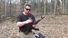 Century Arms CV39 AK-47