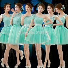 Vestidos para damas de honor xv