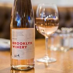 Could anything look more delicious?! Head over to the Brooklyn Winery wine bar tonight for a glass of wine! Thanks Haymaker Bar for this beautiful photo!
