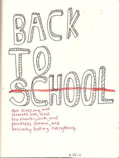 Image discovered by Sarah DiGioia. Find images and videos about quotes, text and school on We Heart It - the app to get lost in what you love. Mood Quotes, True Quotes, Funny Quotes, Funny Memes, Back To School Quotes Funny, Positive Quotes, Hilarious, Humor Quotes, Funny Pics