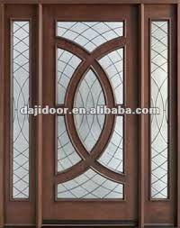 Barandales de herreria modernos portones de herrer a con for Modelos de puertas de madera para exteriores