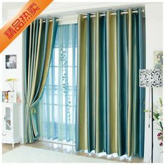 20 modern living room curtains design | pillow & window