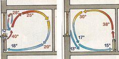 Risultati immagini per mensola sopra calorifero