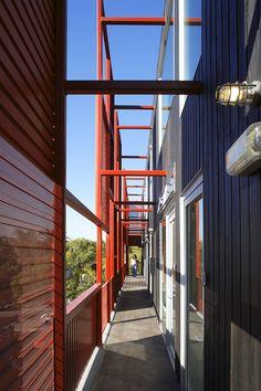 Formosa 1140, West Hollywood, CA   LOHA Architects
