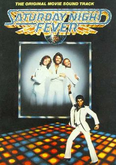 Saturday Night Fever: The Original Movie Sound Track is the soundtrack album from the 1977 film Saturday Night Fever starring John Travolta . Disco Party, Lps, Les Bee Gees, Robin Gibb, Saturday Night Fever Soundtrack, Beatles, John Travolta, My Childhood Memories, School Memories