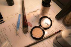 BoBos » Italmoda Make up contest...prima classificata...elena idone!?!?!