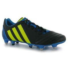 adidas Absolado Rugby TX SG Mens Rugby Boots - SportsDirect.com 48443ac47a09c