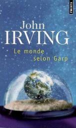 John Irving - Livres, citations, photos et vidéos - Babelio.com