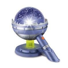 In My Room Star Theater Tabletop Planetarium Light Projector LNC