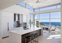 Architektur: Ein eindrucksvolles Haus am Meer | KlonBlog