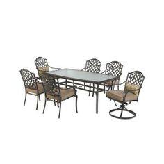 High Quality Martha Stewart Living Augusta Patio Dining Chair (Set Of 6) $399