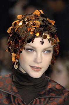 Anna Sui Fall 2007