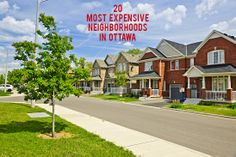 Find out where your hood ranks. #Ottawa