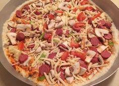 İtalyan usulü evde pizza yapımı ile tam kıvamında bir pizza hazırlayabilirsiniz. Normal pizza ile İtalyan pizza arasında ki fark nedir? Tam kıvamında pizza
