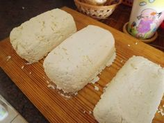 Slovak home made curd Hungarian Recipes, Russian Recipes, Mexican Food Recipes, Snack Recipes, Cooking Recipes, Farmers Cheese, Czech Recipes, Homemade Cheese, How To Make Cheese