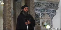 Abou Bakr Baghdadi