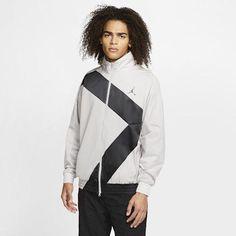 Men's Nike Jordan Wings Diamond Jacket. CI7915-059 Size Medium Find Man, Jordans, Wings, Jackets, Men, Free Delivery, Coats, Medium, Ali