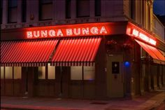 Bunga Bunga   http://innerplace.tizunidigital.com/index.cfm/venue/?venueId=105818