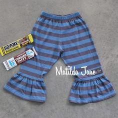Bottoms | Mjc LookBooks - Witmer Ruffles - Platinum (Size 4)