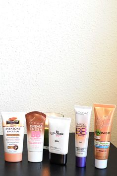 *New Blog Entry* 6 BB Creams for Women of Color – Brown and Dark skin http://www.areyelle.com/01/18/2014/6-bb-creams-for-women-of-color-brown-and-dark-skin/