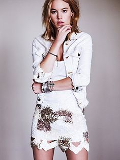 sequins mini!  http://www.freepeople.com/what-s-new-march-lookbook/March-12-Outfit-3