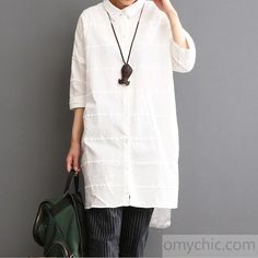 2016 linen dress summer white dress plus size sundress