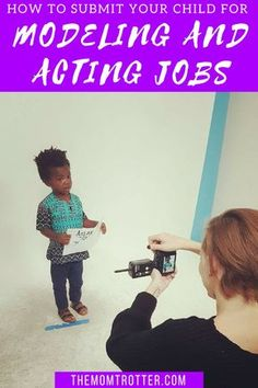 How To Submit Your Child For Modeling And Acting Jobs. #children #modeling #acting #themomtrotter children modeling portfolio | children modeling | children modeling agencies for kids | children modeling portfolio boys | children modeling poses | children acting out | children acting out after divorce | children acting out quotes | children acting out at school | children acting like parents |