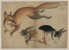 Kitsune: The Fantastic Japanese Inari Fox - Tofugu