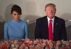 """White House evangelical Pastor Paul Begley said first lady Melania Trump demanded that the White House be spiritually cleansed and that pagan, demonic items and artificats from the Obama and Clinton years be removed. Melania Trump reportedly said, """"I'm not going to go into that White House unless it has been completely exorcised,"""" according to …"""