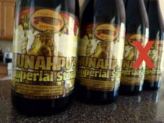 Bottle limit lowered for Hunahpu's Day at Cigar City Brewing.