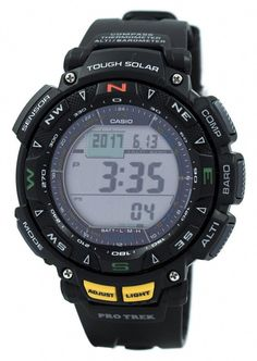 d86ffb84cf0 Casio Protrek Watches - Designed for Durability. Casio Protrek - Developed  for Toughness Forget technicalities for a while. Let s eye a few of the  finest ...