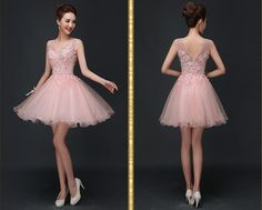 Blush Pink bridesmaid dresses, Lace bridesmaid dresses, Short bridesmaid dresses, summer bridesmaid dresses, Pink homecoming dresses, 16334 sold by OkBridal. Shop more products from OkBridal on Storenvy, the home of independent small businesses all over the world.