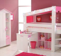 Biotiful Kombination Kinderzimmer Parisot