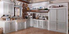 Cucine in muratura, murate in vera o finta muratura | OS.MA. Arredamenti - Cavriglia - Arezzo - Toscana