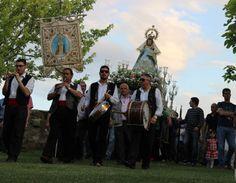 Nuestra Señora de Sonsoles - El Perú necesita de Fátima