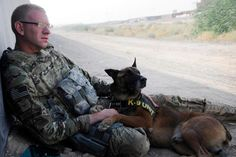 """AS OF TUESDAY , DEC 4, A BILL HAS BEEN PASSED BY THE US HOUSE AND SENATE THAT DECLARES THAT OUR MILITARY WORKING DOGS OF ALL BREEDS WILL NO LONGER BE CLASSIFIED AS """"MILITARY EQUIPMENT"""" TO BE LEFT BEHIND IN FOREIGN LANDS...BUT AS MILITARY VETERANS. THESE DOGS NOW WILL BE RETURNING TO LACKLAND AFB , FOR THEIR SERVICES AS US HEROES. THEY WILL BE EVALUATED, AND RETRAINED AND RE-HOMED IF NEEDED.  HOORAY!!!!"""