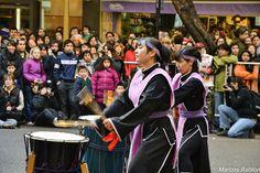 MisteriosaBsAs - Japanese community - Japan / Argentina