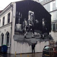Conor Harrington In Belfast, Ireland