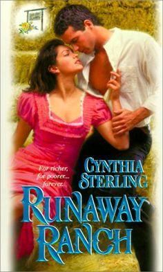 Runaway Ranch: Titled Texans (Zebra Historical Romance) by Cynthia Sterling http://www.amazon.com/dp/082176764X/ref=cm_sw_r_pi_dp_LWJzub0Z2SKMY