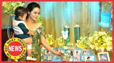 Nhật Kim Anh tổ chức tiệc thôi nôi cho con trai [Tin hot nhất]