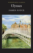 Ulysses by James Joyce. The greatest book of all time.