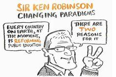 LA MEJOR ANIMACIÓN: Paradigma del sistema educativo