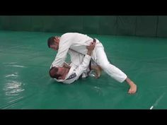 60-Second D'Arce Seminar with Rener Gracie