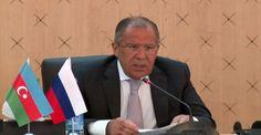 Sergey Lavrov: Kuzey Kore'nin nükleer denemesi..